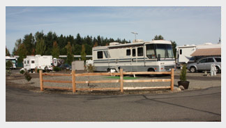 Woodside Manor RV Living